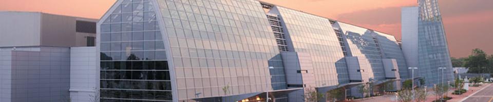Virginia Beach Convention Center, Virginia Beach, VA