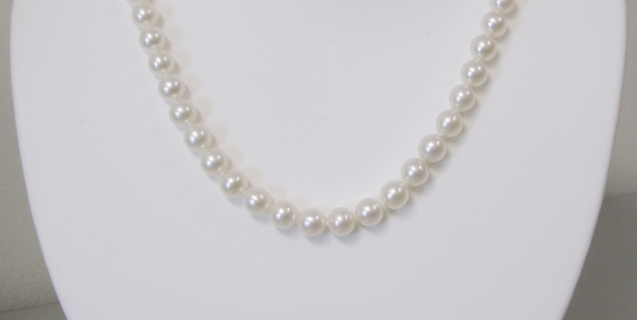 HOW TO CARE FOR PEARLS